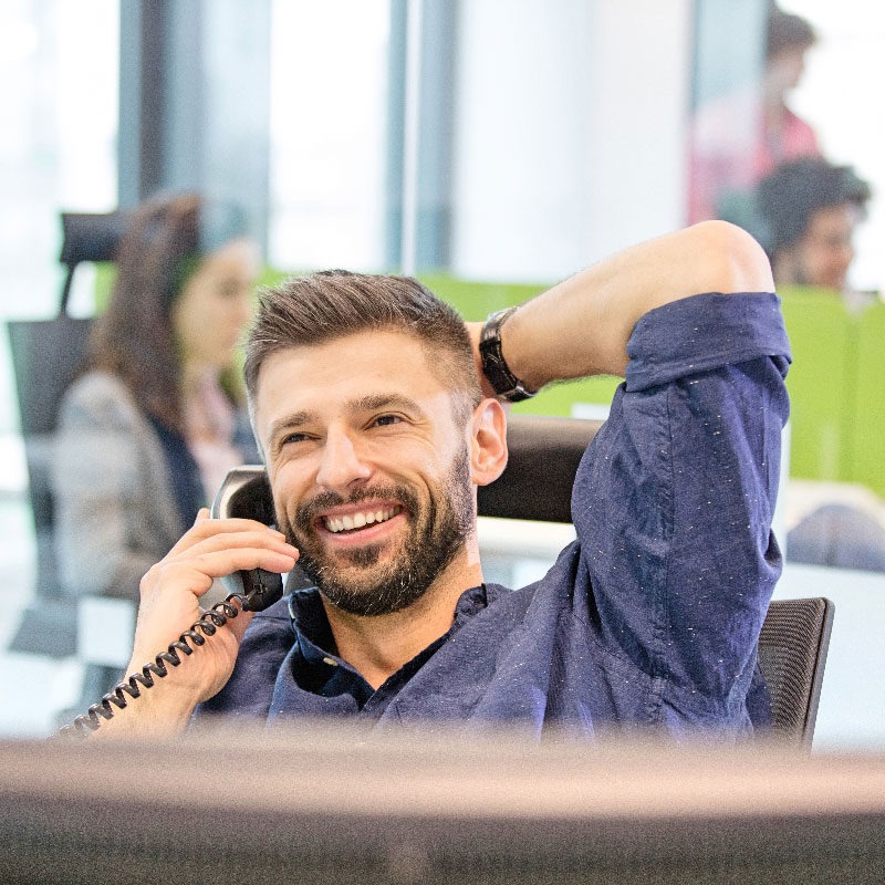 Communications Products And Services - Telephone Systems