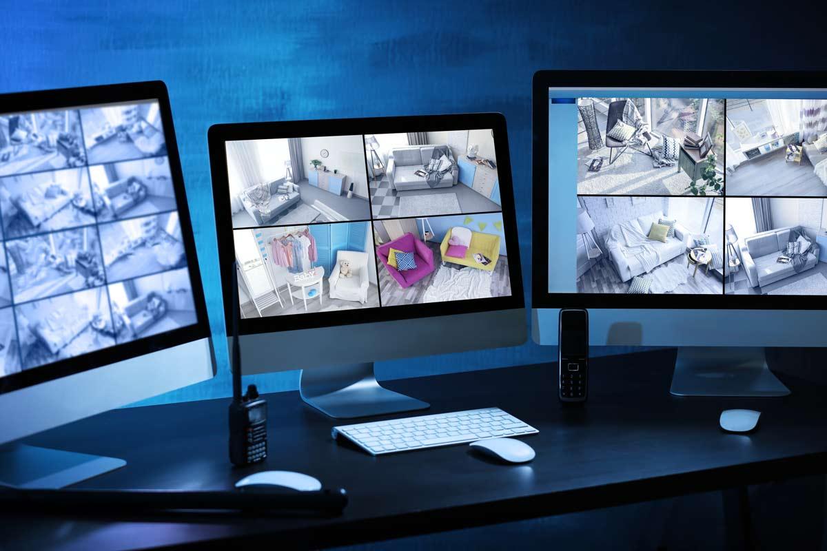 IP Security & Cameras